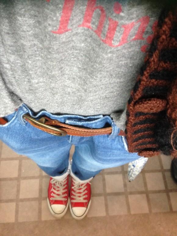 パンツ着用2