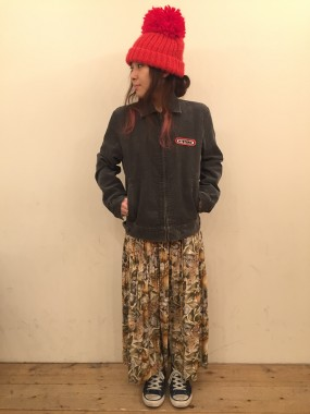 Yuka Takeda