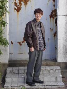 Yuki Yasuhara