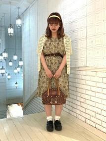 Yuzuki Goto